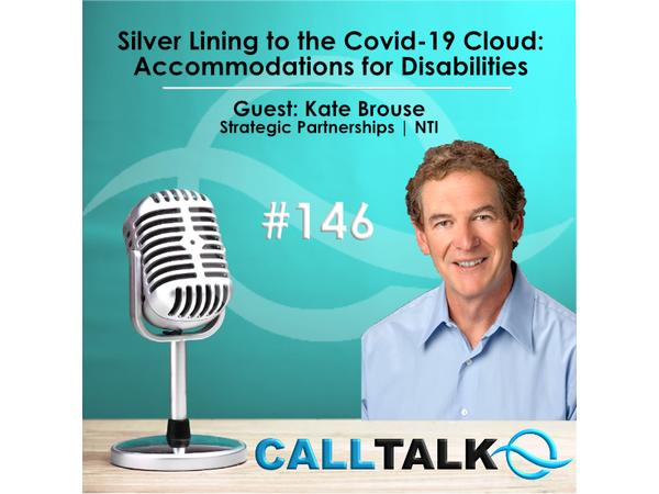 Silver Lining to the Covid-19 Cloud: Accommodations for Disabilities