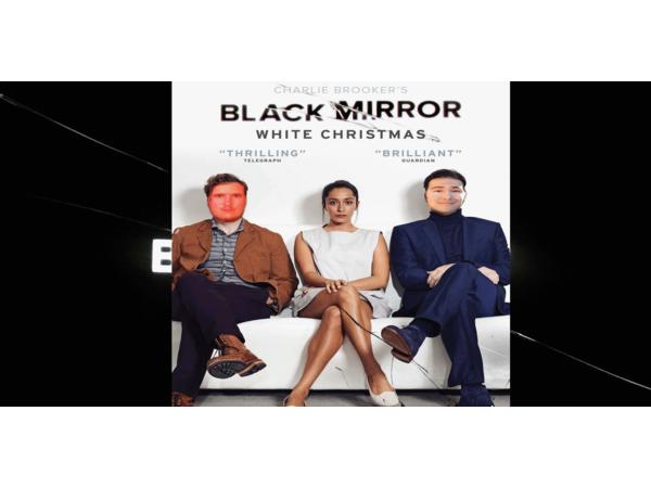 White Christmas Black Mirror Review.Black Mirror White Christmas Review 01 01 By Those Guys