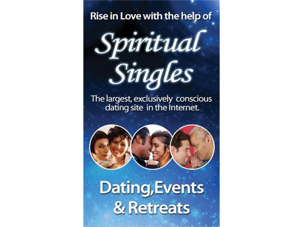 Dating sites for spiritual singles