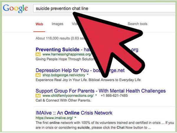 Staying Alive How To Get Help From An Online Suicide Prevention