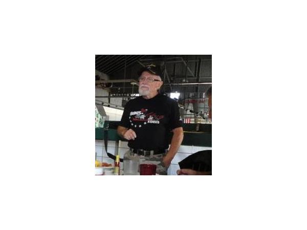 Texas Biker Radio #139 - Waco More Questions Than Answers 05