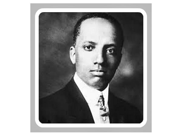 Carter G Woodson And The History Of Black History Month 02 06 By