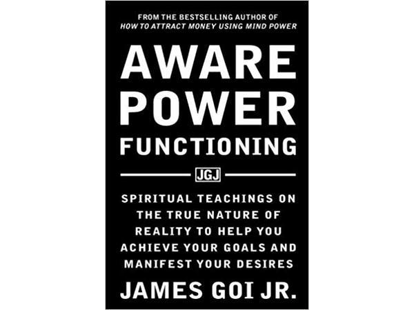 James Goi Jr aka The Attract Money Guru & spirituality 02/02