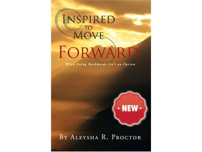 Inspired to Move Forward