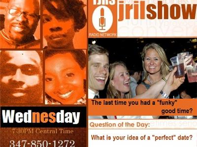 Jrilshow The Last Time U Had A Real Good Timeperfect Date 0320 By