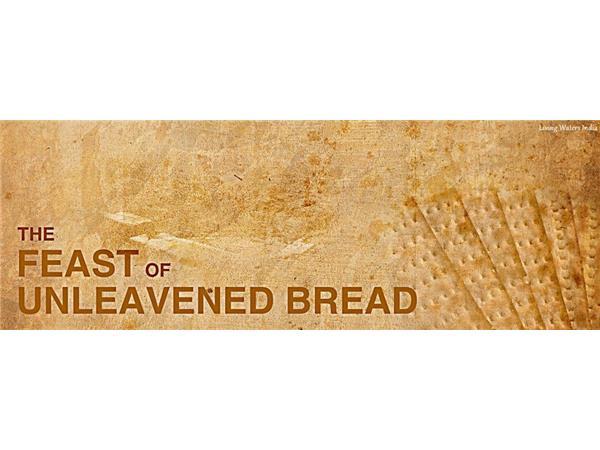 Rastafari Passover Matza |