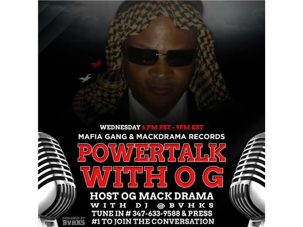 TopStarHipHopRa Funk & 80's music with DJ @Mackdrama1017