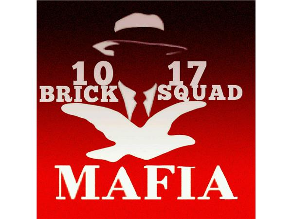 gucci mane brick squad mafia