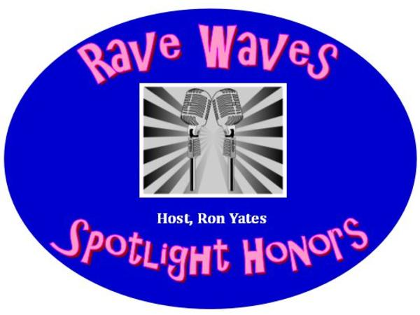 RRBC RAVE WAVES BlogTalkRadio