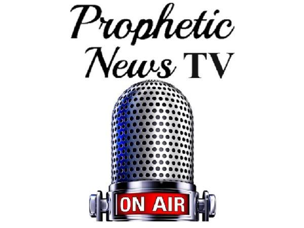 Prophetic News-Todd White and his false teachings