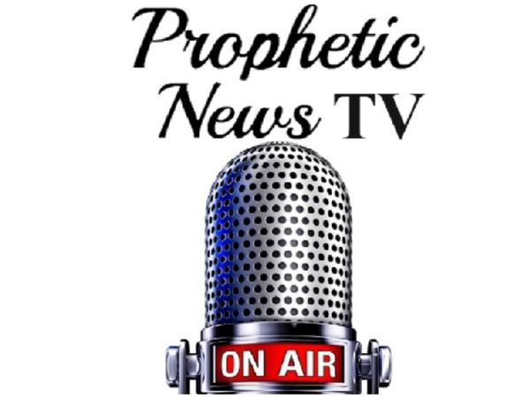 Prophetic News-How will the End-Time church meet and look with Jackie Alnor