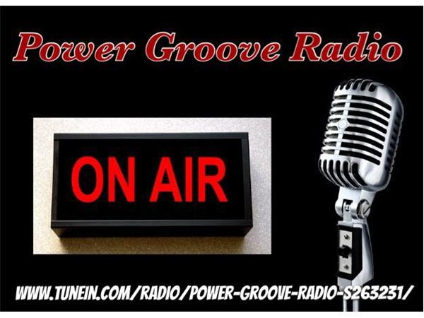 The Power Groove Radio Hip Hop Gospel Mix 05/24 by Culture Freedom