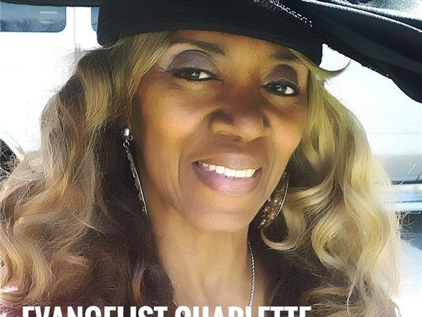 Podcast:Evangelist Charlette's featured