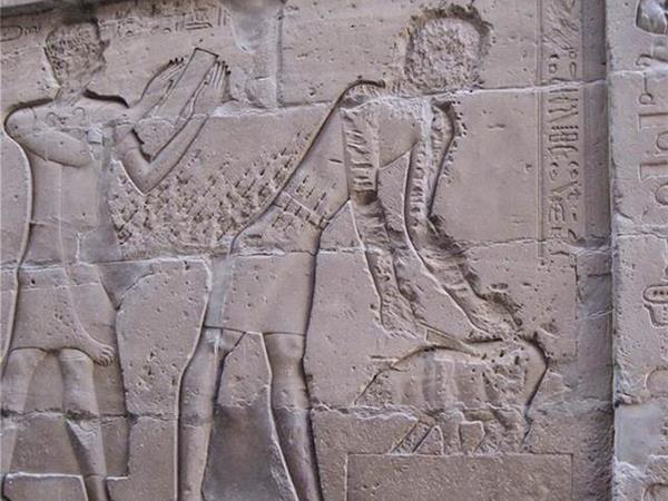 Was There Homosexuality In Ancient Egypt Ft Jonathan Quot The