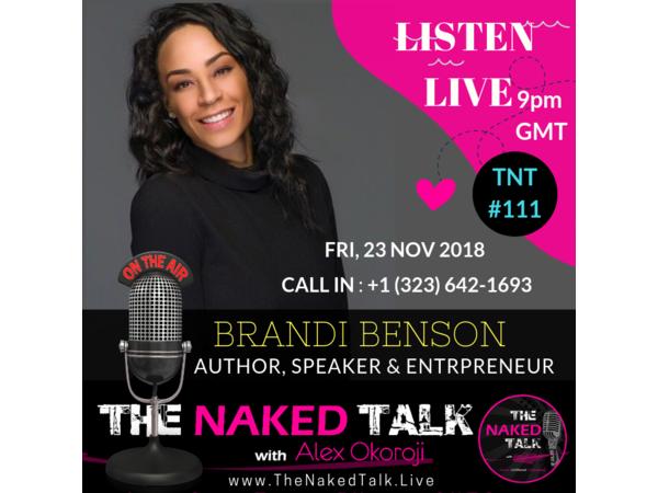 Overcoming The Enemy Inside w/ Guest - Brandi Benson