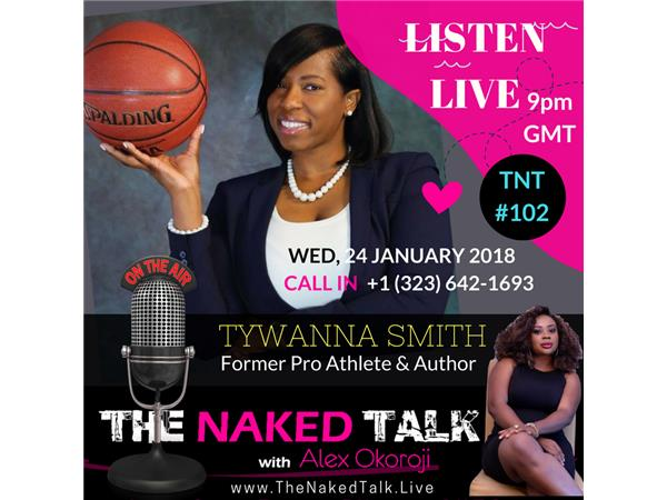 Navigating Success Beyond The Limelight w/ Guest - Tywanna Smith