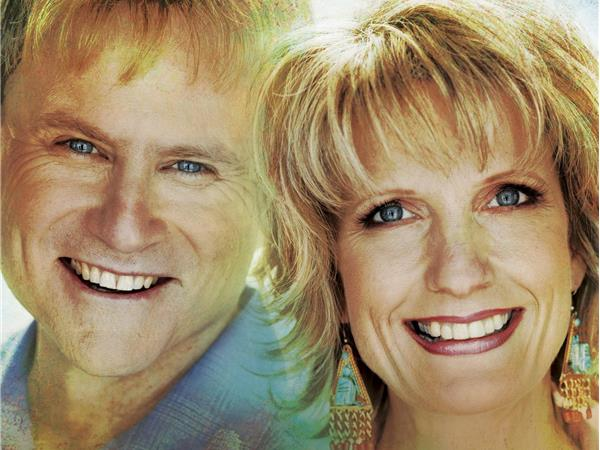 Terry and Barbi Franklin - Heart for the World Ministries - Report ...