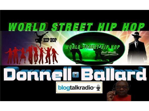 World Street hip hop 02/18 by UP N DOWN MAGAZIN RADIO