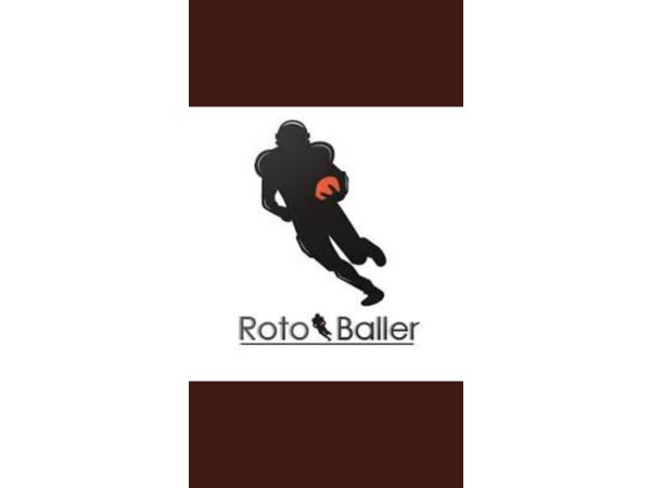 RotoBaller Fantasy Sports Radio - Podcast – Podtail