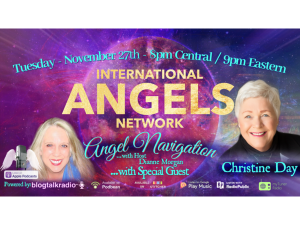 Angel Navigation -