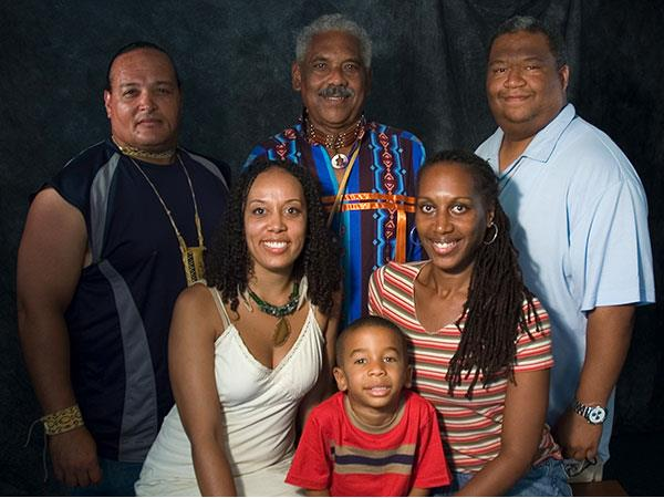 are so called black people in america indigenous to this land