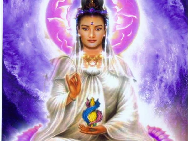 Who are the Ascended masters 01/19 by The Ringing Stone