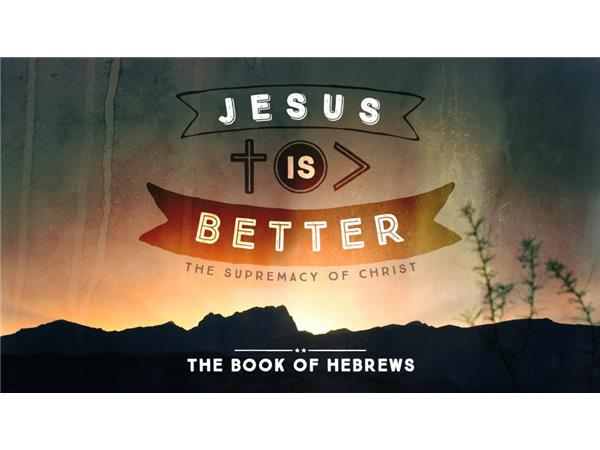 Hebrews 3:7-19 (God's Rest) 01/12 by Return to the Word | Christianity