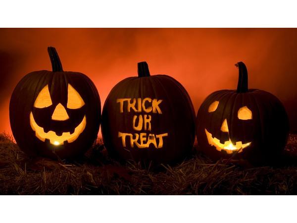 Spooky Halloween Special