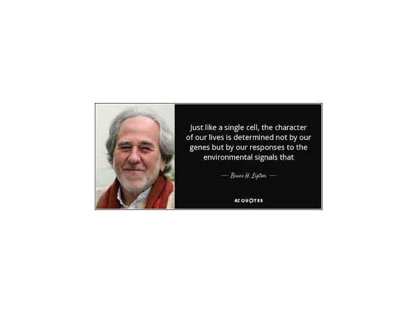 Eps 53 Dr Bruce Lipton The Biology Of Beliefrb 1009 By United