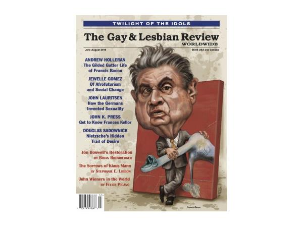 The gay and lesbian review