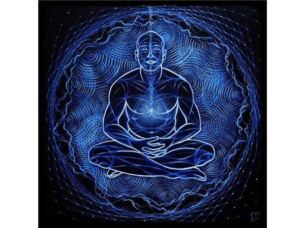 Processing the inner Alchemy 07/05 by Free Your Mind8
