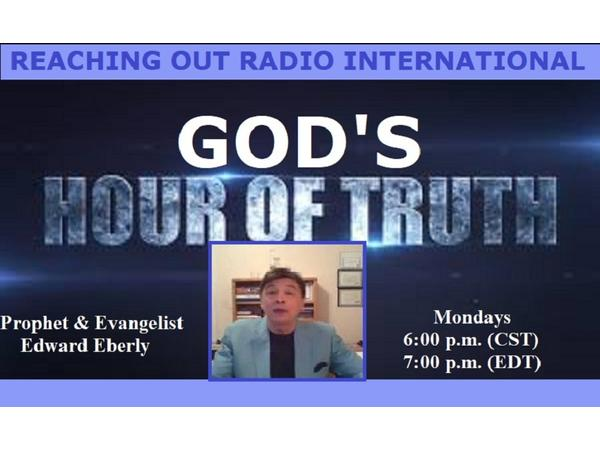God's Hour Of Truth Message