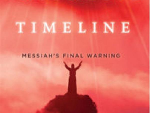 God's Prophetic Timeline Week 2 Chapter 2 Daniel 2