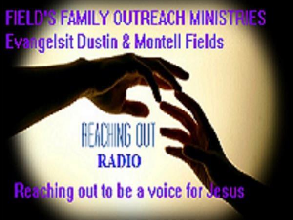 If My People Pray Prayer Line with Evangelist Montell Fields