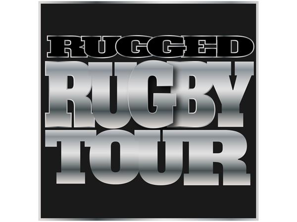 Live with Rugged Rugby Tour Creators Greg and Angelo Tanner @RuggedRugbyTour