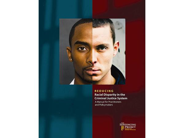 A Just Cause - Unequal Justice: Disparities in the Criminal Justice