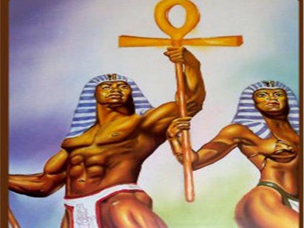 Christianity vs Ancient Kemet