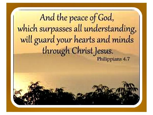 Prayer and Deliverance Hour: The Peace of God 06/18 by Rise to Shine