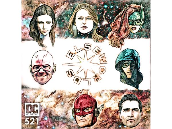 CW Crossover - 'Elseworlds' Review 12/20 by DC on SCREEN