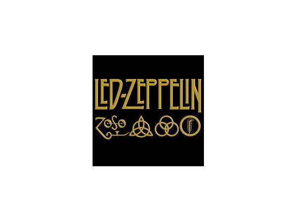 Led Zeppelin and the Occult 02/18 by Vibe Radio Network