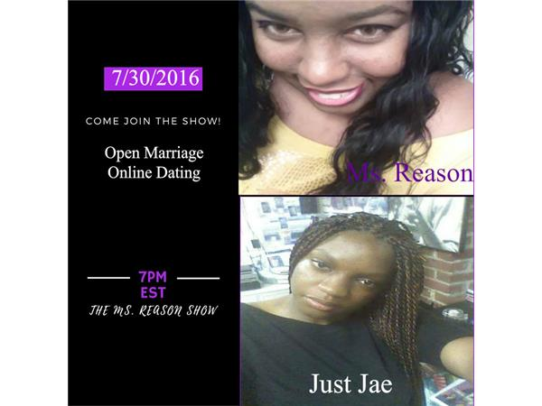 Open marriage dating service