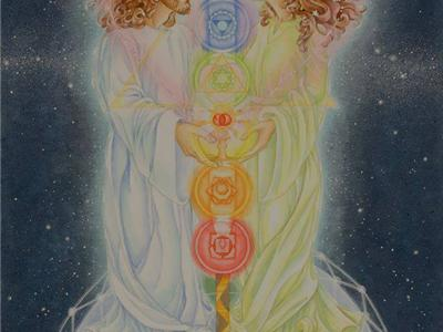 The Twin-Flame Challenges 05/29 by Chandi Devi | Spirituality