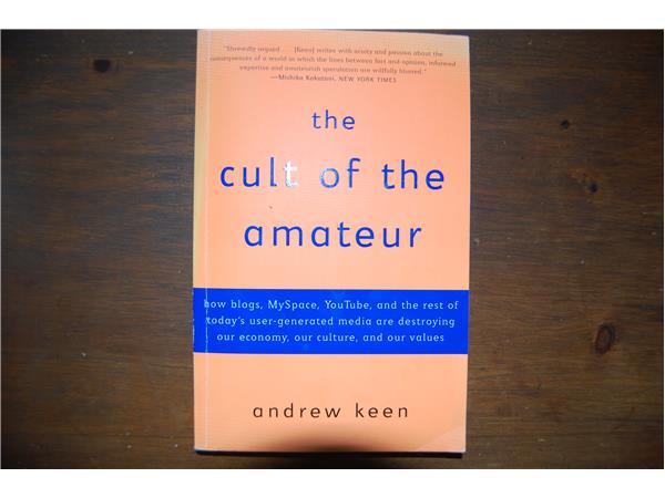 Avoiding the cult of the amateur in legal marketing and business ...