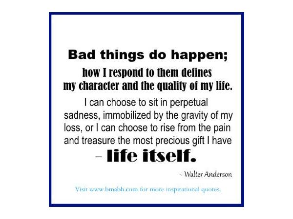 Spoken Girl Bad Things Happen To Good People 1016 By Spoken Girl