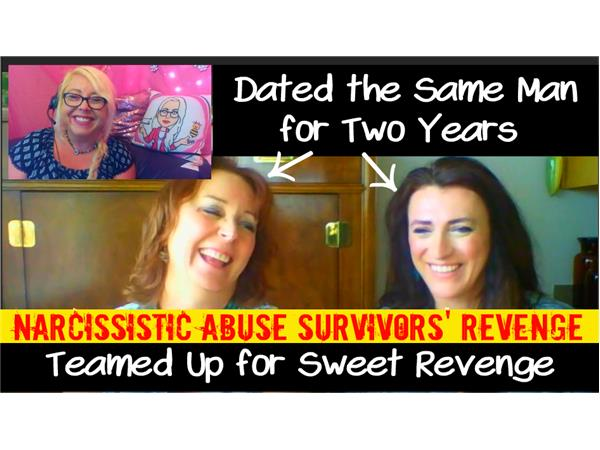 Narcissist Cheats on Both of These Women for 2+ Years: How