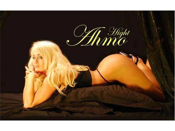 ahmo hight