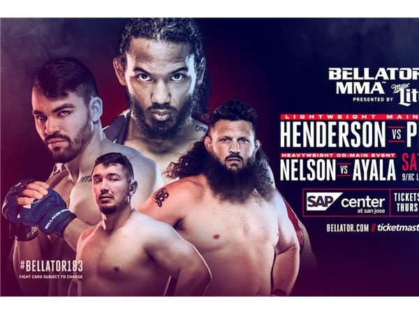 Smack My Picks Up: Bellator 183 & UFC Fight Night 117 09/20 by ...