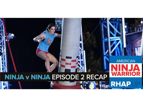 american ninja warrior ninja vs ninja full episodes