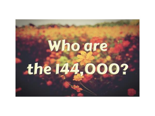 Who are the 144,000 11/30 by Aquarius Rizing Ninth Gate | Spirituality
