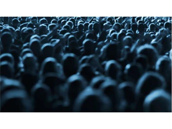 Who are the 144,000 11/30 by Aquarius Rizing Ninth Gate   Spirituality